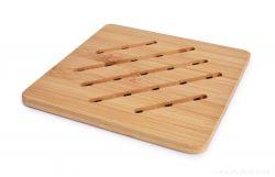 Bambusový podhrncovník, pod horké nádobí