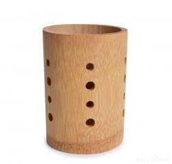 Bambusový stojan