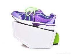 DVOUPÁROVÝ BOTOŠTOS, stojan na boty z kvalitního odolného plastu