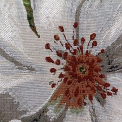 Dedra Gobelínový povlak na polštř oboustranný, motiv květu