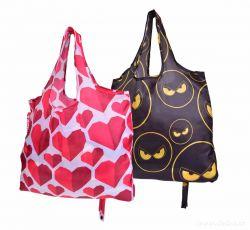 Nákupní taška skládací