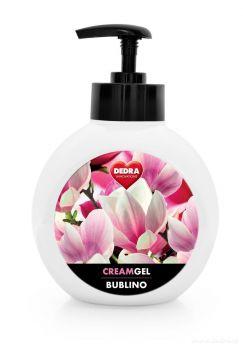 BUBLINO CREAMGEL500ml, magnolia