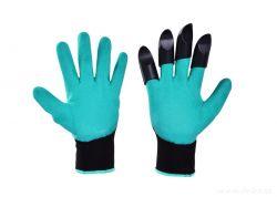 DEDRA HRABAVICE pracovní rukavice se 4 drápy