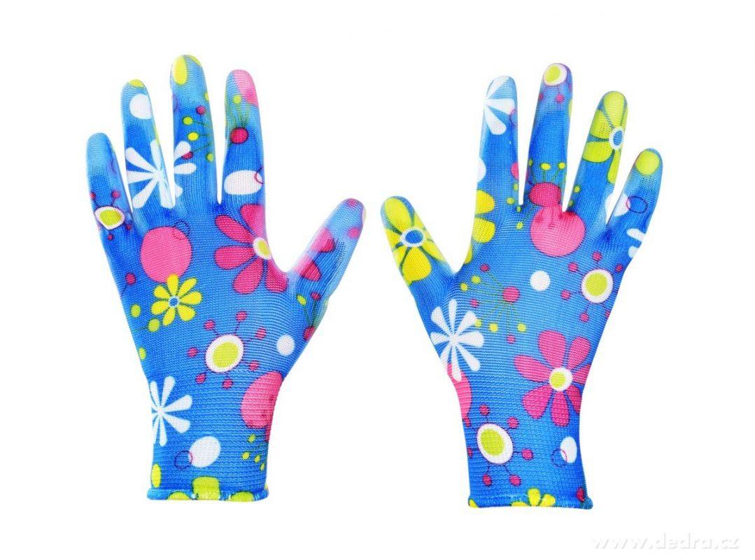 DEDRA LEJDYVICE elegantní dámské pracovní rukavice