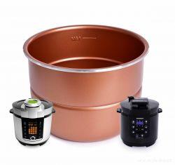 Náhradní varná nádoba s povrchem BIOPAN®GOLD