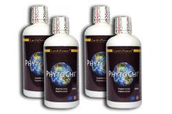 PhytoChi™ 6x500ml, bylinné harmonizační tonikum