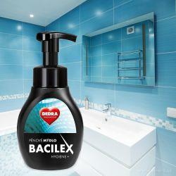 BACILEX HYGIENE+ 300ml pěnové mýdlo s antibakteriální přísadou