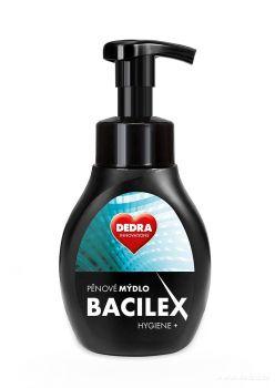 BACILEX HYGIENE+ 300ml pěnové mýdlo