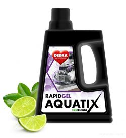 RAPIDGEL AQUATIX ECOLOGIX EKO gel do myčky 1500ml
