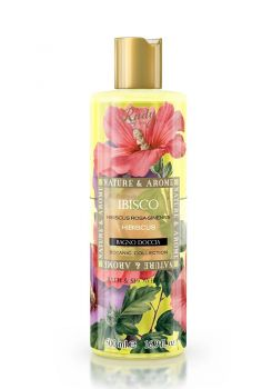 Botanic collection Hibiscus sprchový gel 500ml