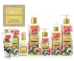 Rudy profumi Botanic collection Hibiscus
