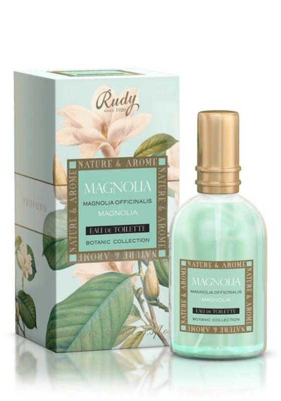 Rudy profumi Botanic collection Magnolia
