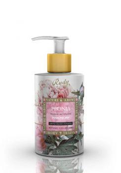 Rudy profumi Botanic collection Pink Peony
