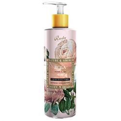 Rudy profumi Botanic collection Rosa Alba