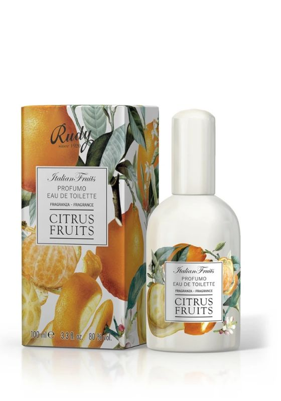 Rudy profumi Italian Fruits Citrus Fruits