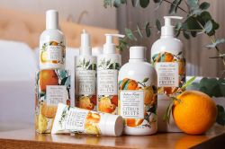 Rudy profumi Citrus Fruits