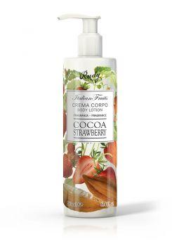 Rudy profumi Italian Fruits Cocoa & Strawberry