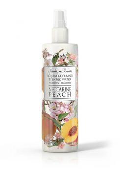Rudy profumi Italian Fruits Nectarine Peach
