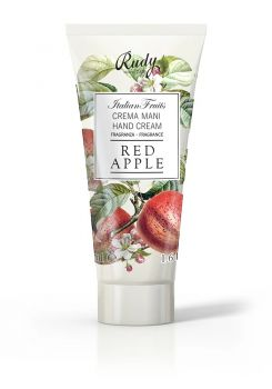 Rudy profumi Italian Fruits Red Apple