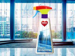 XONOX WINDOW čistič na okna a skla 500ml, sprej