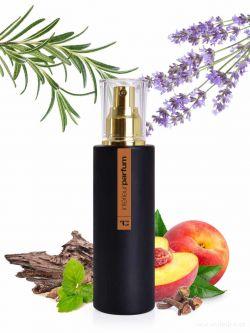 Dedra bytový parfém NUIT DE MADAGASCAR 80ml dřevitá vůně s kořením