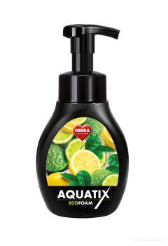 ECO pěna AQUATIX 300ml bergamot&lemon