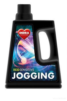 JOGGING ECOSENSITIVE EKO prací gel na sportovní oblečení s deodorační složkou