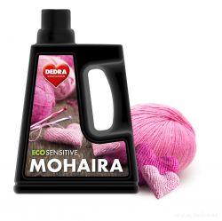 MOHAIRA ecoSENSITIVE koncentrovaný EKO prací gel na jemné a pletené prádlo a ruční praní