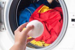 SUŠIČKOKOULE 3ks GoEco® přírodní vlněné koule do sušičky prádla