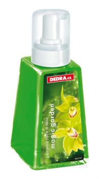 Pěna na ruce magic garden 285 ml