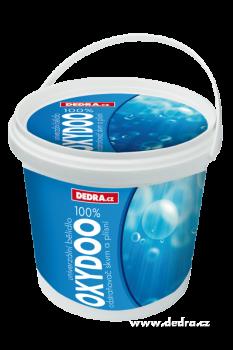 Univerzální bělidlo OXYDOO v dóze 800 g
