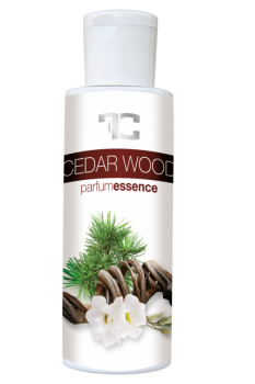Vonná esence do aromalamp Cedar Wood 100 ml