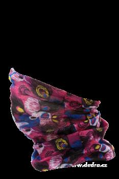 Multifunkční šátek