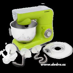 Multifunkční kuchyňský robot Planetário jasně zelený