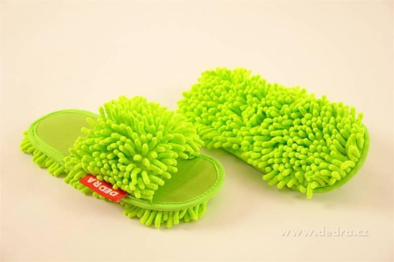 Sasanka - pantofle
