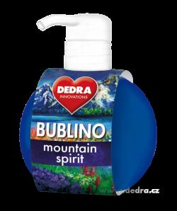 Mýdlo na tělo a ruce - mountain spirit 350 ml