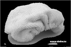 Potah z mikrovlákna parní čistič PARDOM