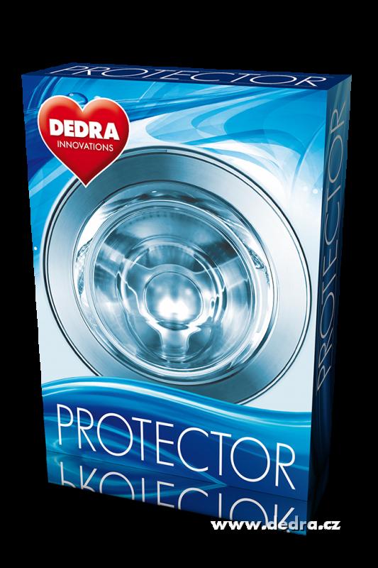 Ochrana pračky