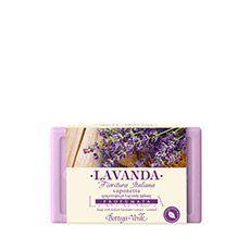 Parfémované mýdlo - levandule 150 g