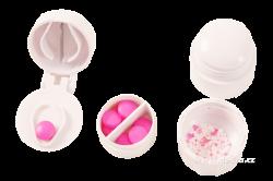 Drtič a půlič léků