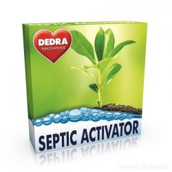 Aktivátor septiků 12 tablet