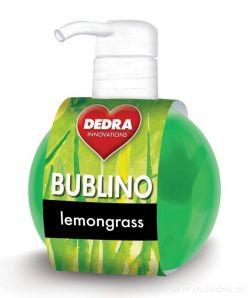 Gel-krémové mýdlo citrusy a byliny 350 ml