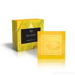 Přírodní glycerinové mýdlo BALANCE 90 g