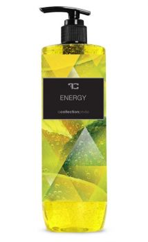 Dedra Sprchový gel energy 500ml