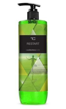Sprchový gel restart 500ml