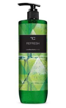Dedra Sprchový gel refresh 500ml