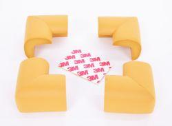 DEDRA - Pěnová ochrana rohů nábytku