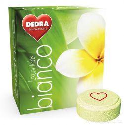 Prací tablety na bílé prádlo BIANCO 25 ks