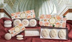 Ručně balená mýdla