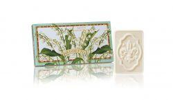 Ručně balená mýdla Mughetto 3x125 g